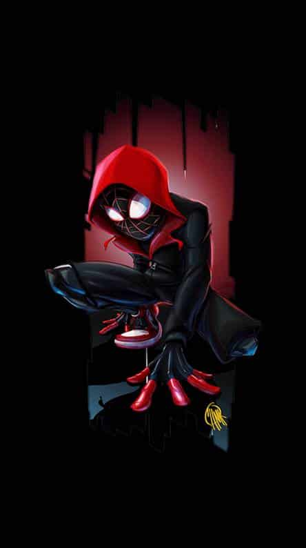 spiderman desktop wallpaper hd