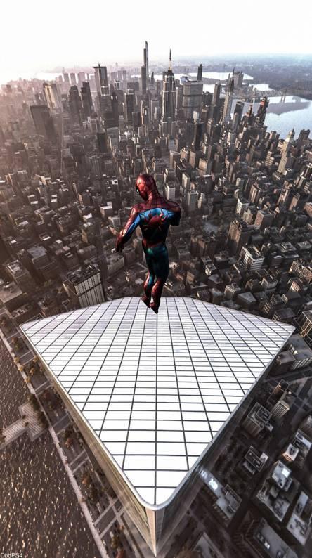 spiderman hd pics