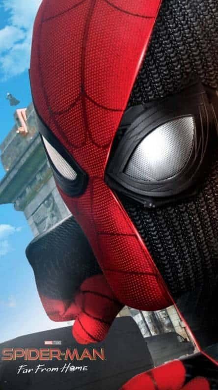 spiderman pc wallpaper