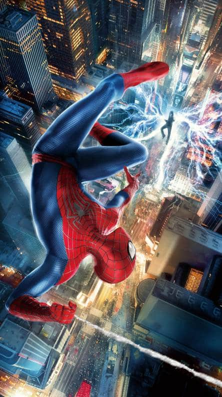 spiderman pictures free