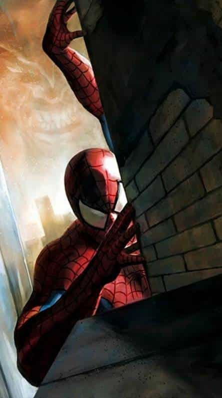 spiderman pictures gallery