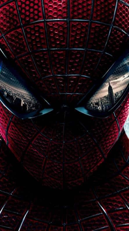spiderman tablet wallpaper