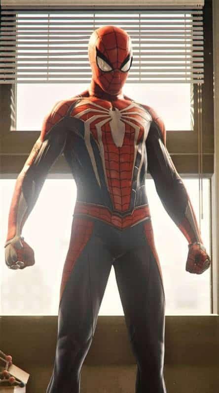 spiderman wallpaper computer