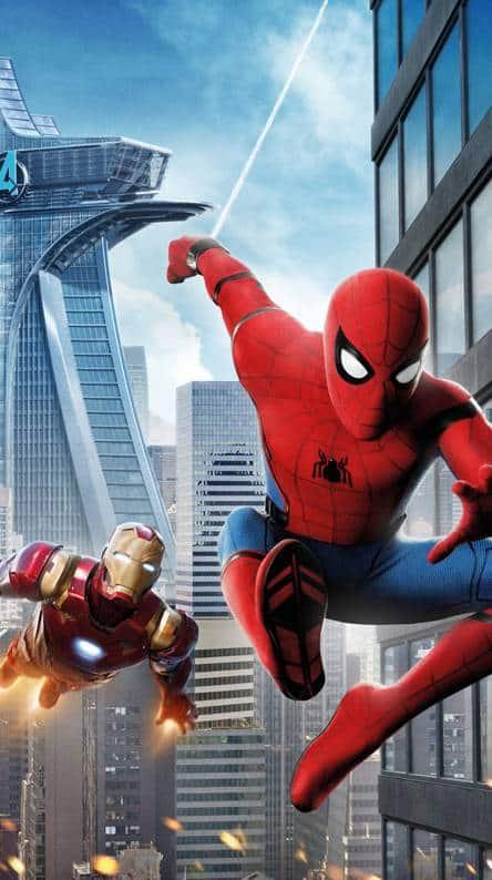 spiderman wallpaper desktop