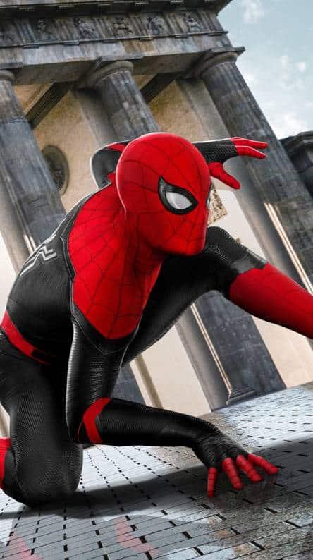 spiderman wallpaper hd