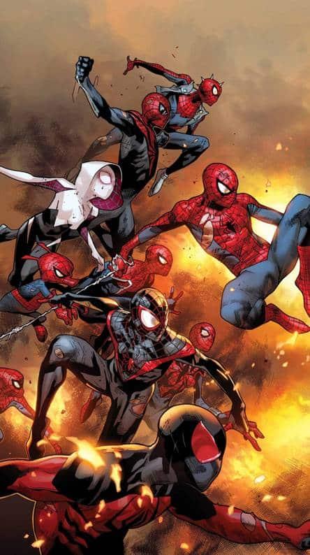 spiderman wallpapers hd