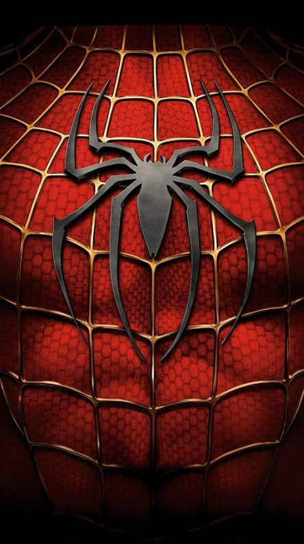 wallpapers spider 2