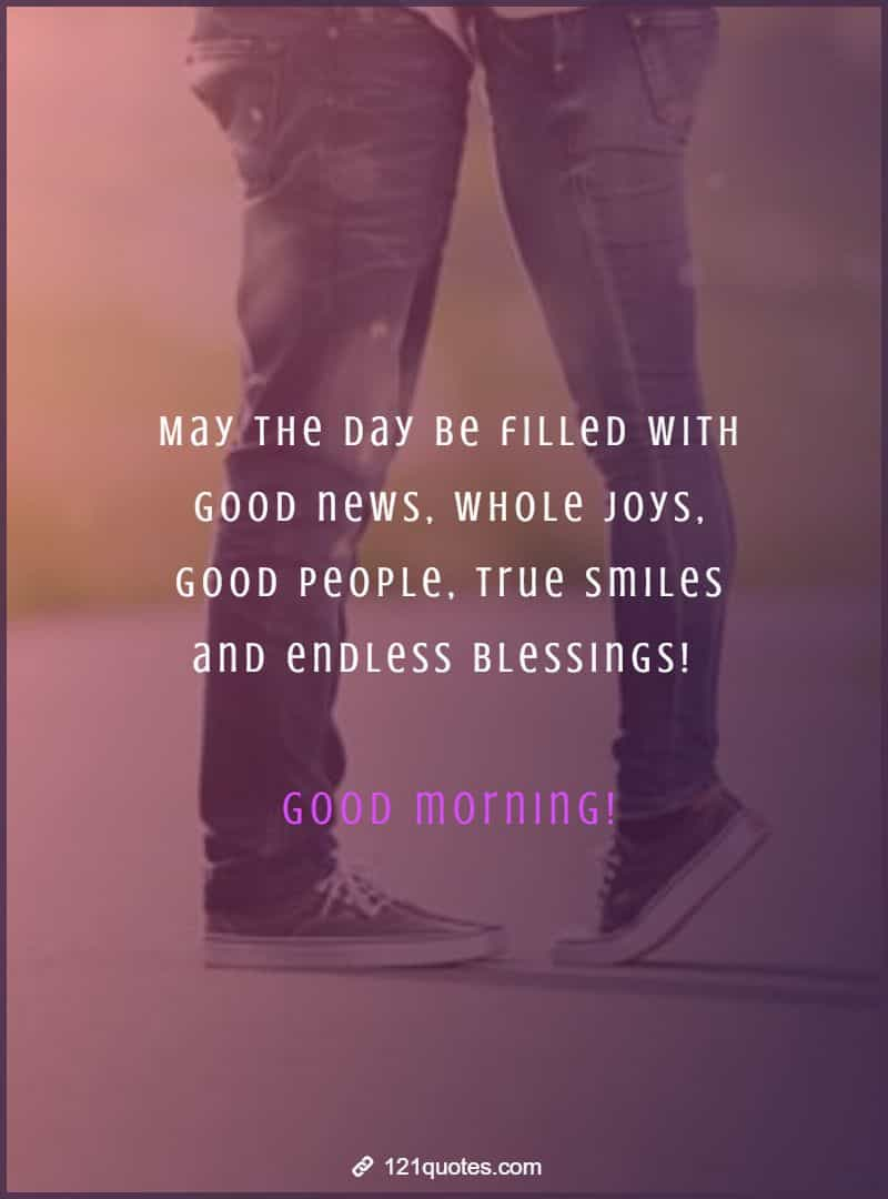 good morning monday quotes for him with beautiful images