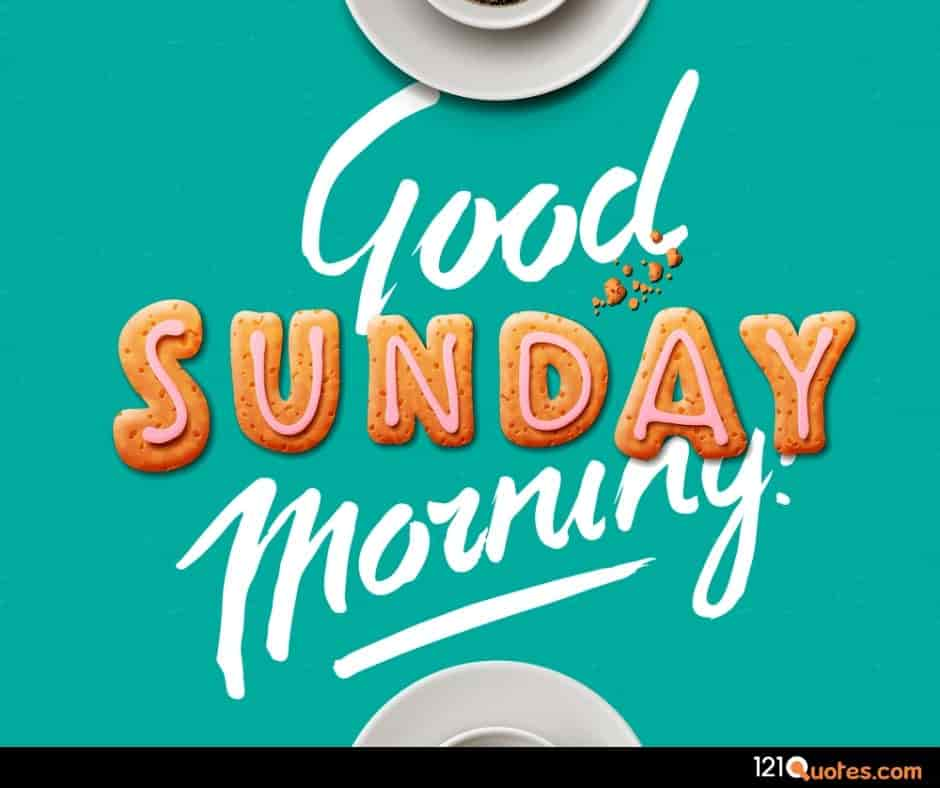 good morning sunday images hd for friends