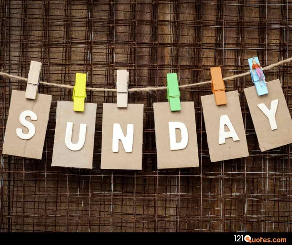 good morning sunday wallpaper for free download