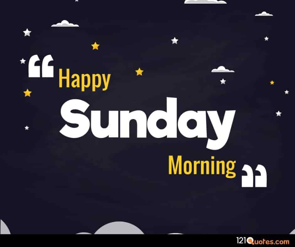 happy sunday good morning images download