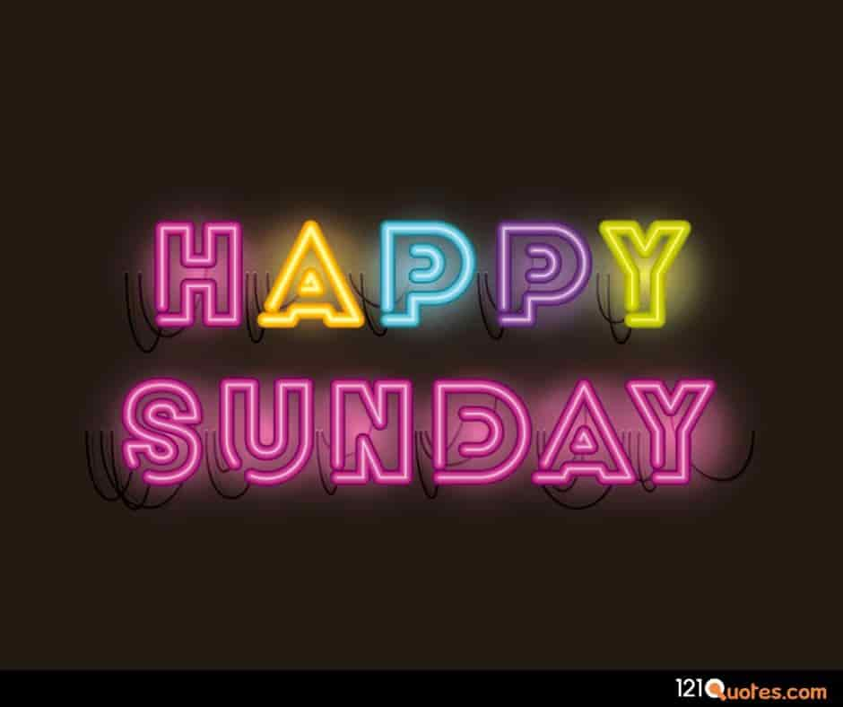 happy sunday images in HD