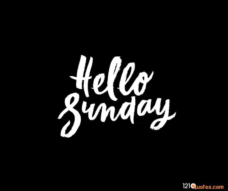 hello sunday wallpaper in hd for free download