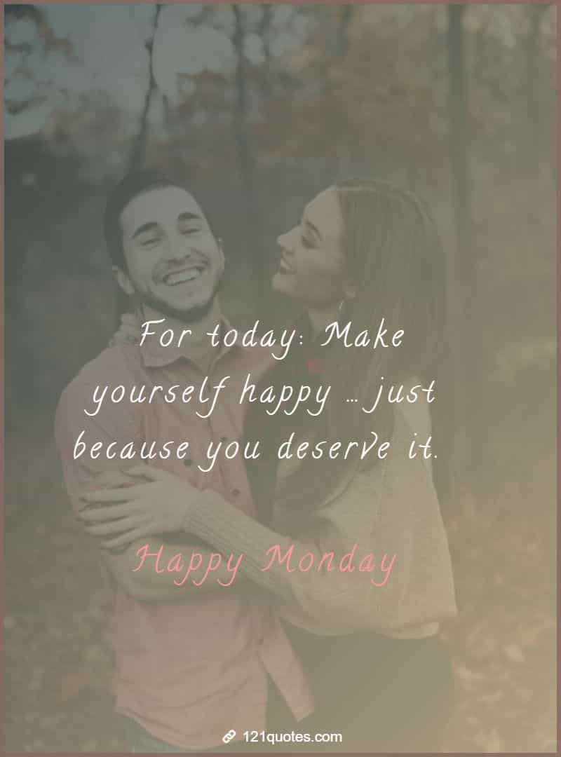 inspirational good morning monday quotes and saying for couple
