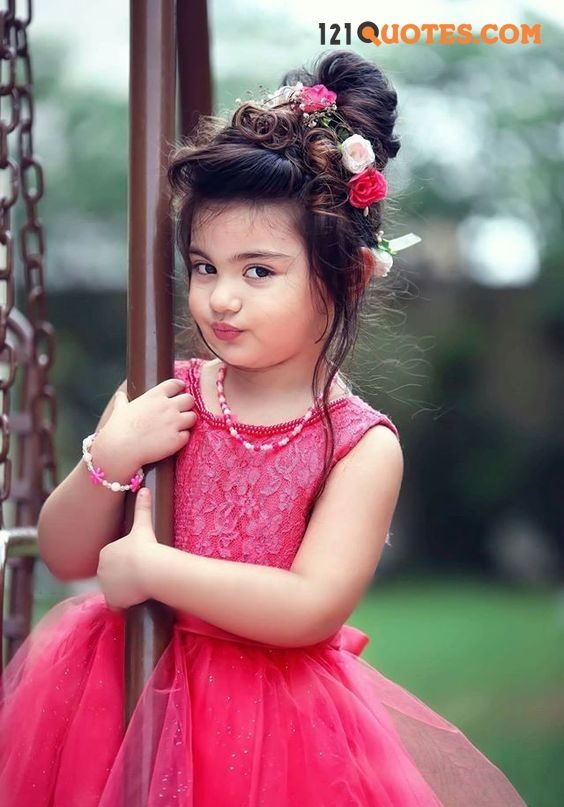 So Sweet baby whatsapp dp