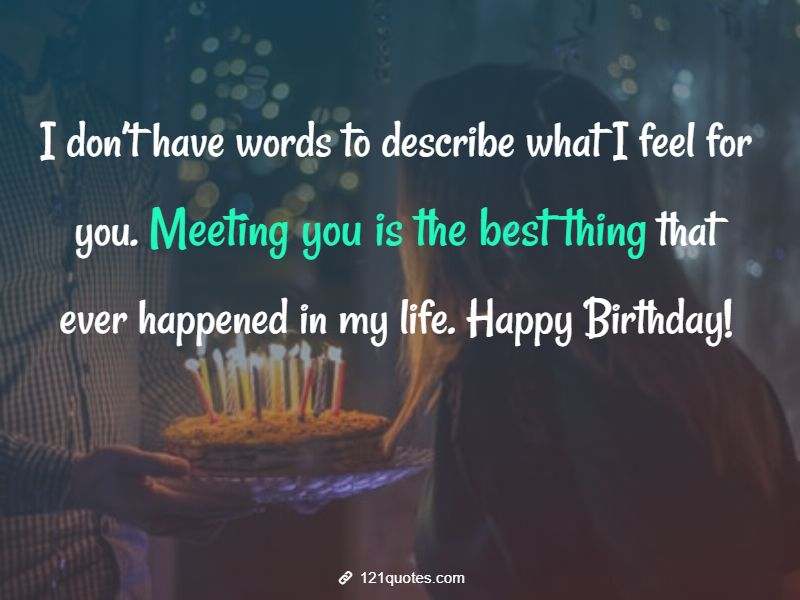 birthday wishes for girlfriend with hd image