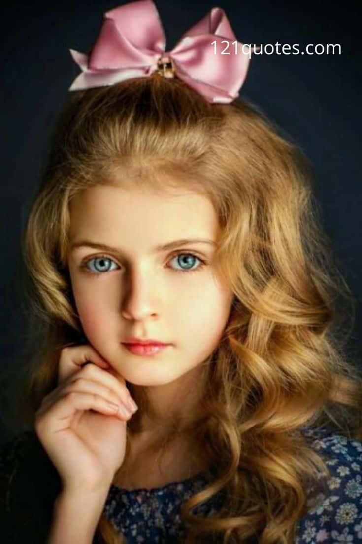 cute girl photos