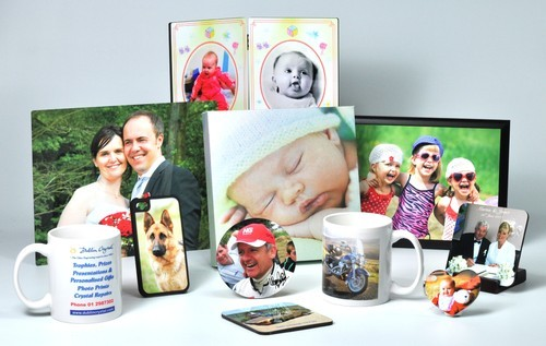 For the lady who loves Personalized Gifts