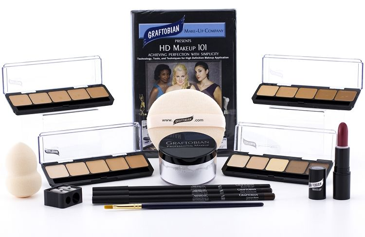 For the lady who loves makeup