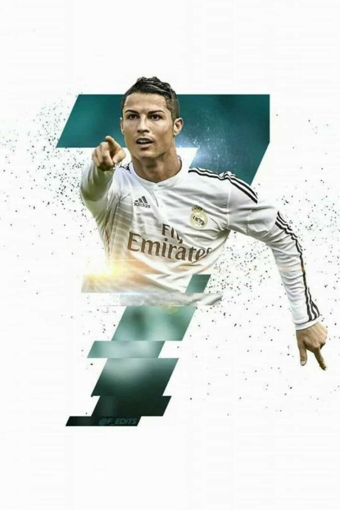 cr7 wallpapers mobile