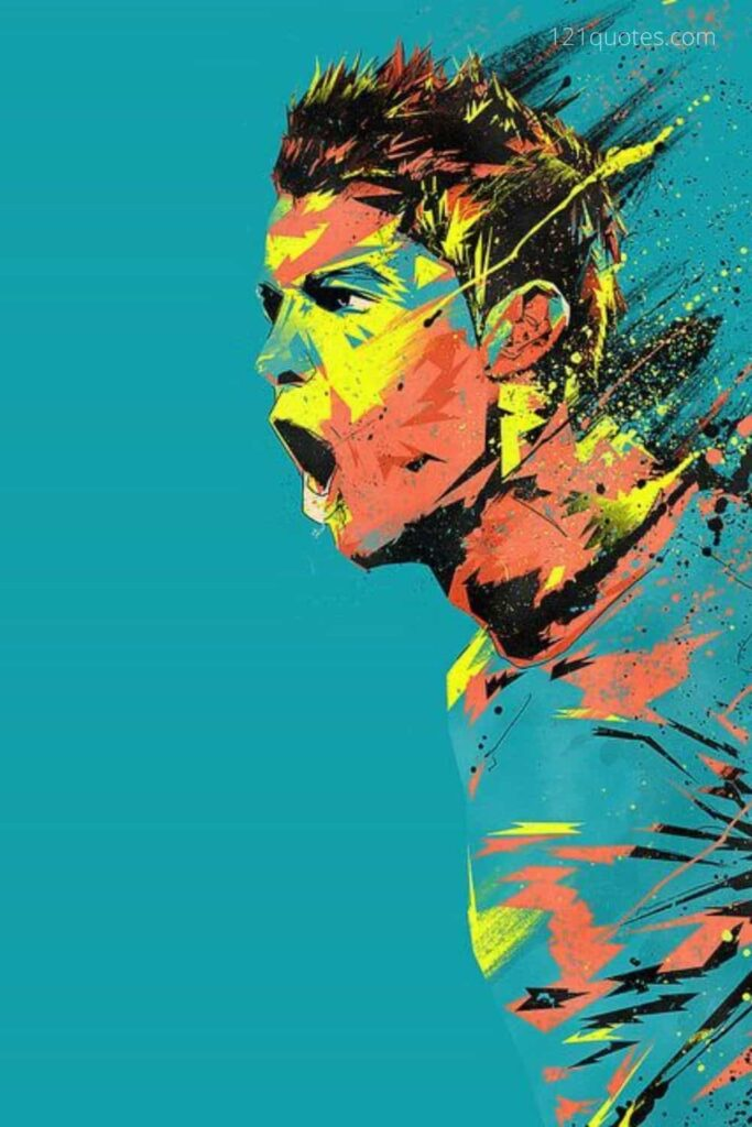 cristiano ronaldo pictures drawing