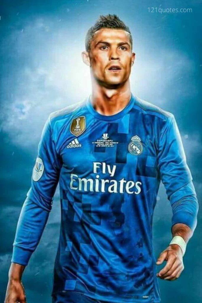 ronaldo wallpaper uefa champions league
