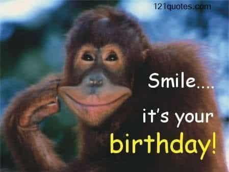 funny birthday happy birthday meme for him