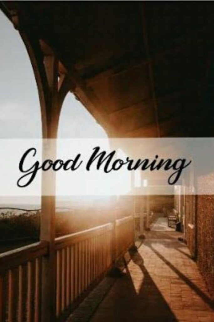 beautiful good morning sunrise images