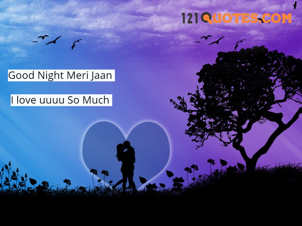 Good Night Messages For BF