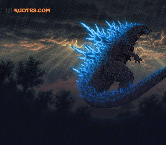 godzilla king of the monsters wallpaper 4k