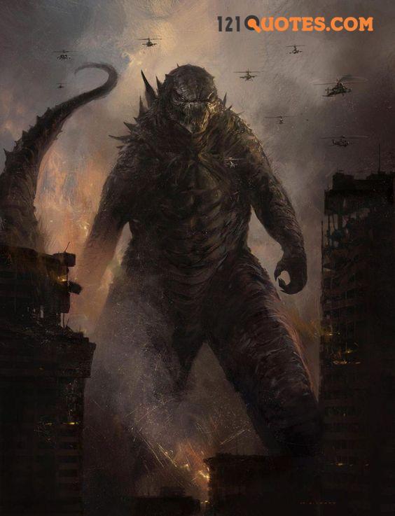 godzilla king of the monsters wallpaper