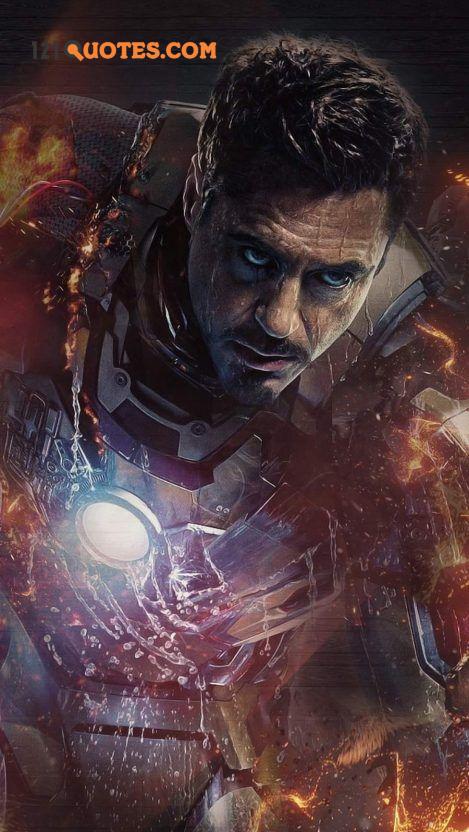 iron man animated wallpaper