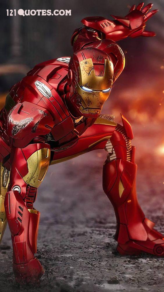 iron man images Wallpaper