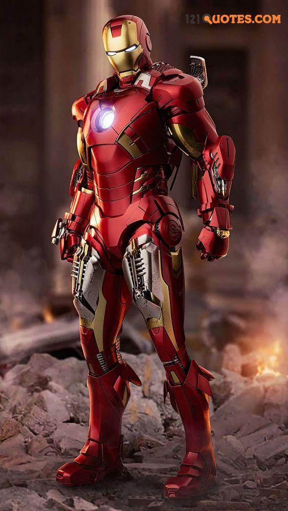 iron man wallpaper 720x1280 hd