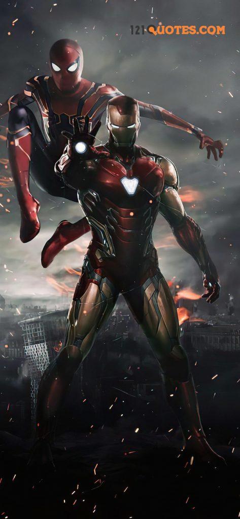 iron man wallpaper download