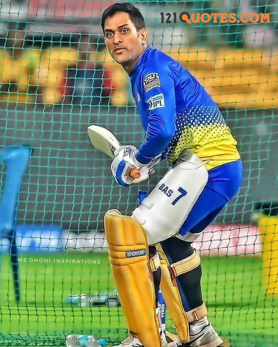 ms dhoni old images